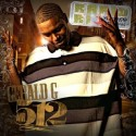 Gerald G - Mr. 512 mixtape cover art