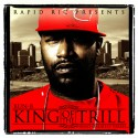 Bun B - King of the Trill mixtape cover art