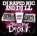 Afta Da Relays 2K8 (Me And My Drank) (2 Disc) mixtape cover art