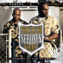 So Serious, Vol. 5 (Hosted by The Clipse) mixtape cover art