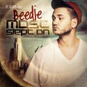 Beedie - Most Slept On mixtape cover art