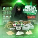 Return Of The Potent Product mixtape cover art