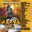 Bakin Soda Bizz - The Black Mamba mixtape cover art