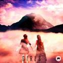 Dear Lola - Girls EP mixtape cover art