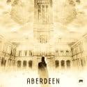 Mincha & Ghost Town - Aberdeen EP mixtape cover art