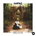 Noms - Circle Of Life EP mixtape cover art