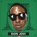 Dee Goodz - Don Jovi mixtape cover art