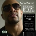 Non Pareil - There Is No Equal mixtape cover art