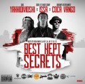 Best Kept Secrets mixtape cover art