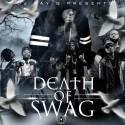 Death Of Swag mixtape cover art