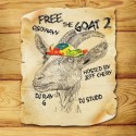 Free The Goat 2 (Hosted By Jeff Chery) mixtape cover art