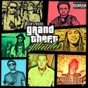 Grand Theft Atlanta mixtape cover art