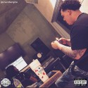 Marc Benji - Chasin Benjis mixtape cover art