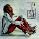 Ruga - It Is What It Is mixtape cover art