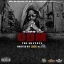 TallyBand Beezy - ODM (Out Da Mudd) mixtape cover art