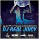 Disco Reinstatement (Presented By Spigen Music) mixtape cover art