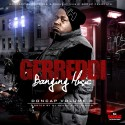 Gerreddi - Banging Music (Don Cap Volume 8) mixtape cover art