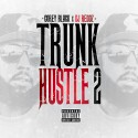 Corey Black - Trunk Hustle 2 mixtape cover art
