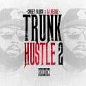 Corey Black - Trunk Hustle 2 mixtape cover art