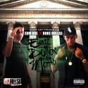 EDM Dre & Duke Dollas - Every Dollar Mafia mixtape cover art