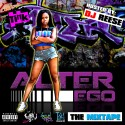 Tink - Alter Ego mixtape cover art