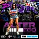 Tink - Alter Ego mixtape cover art