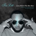 Too Litt - Live From The Hot Box mixtape cover art