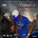 Yung J - 20 & Gettin' It mixtape cover art