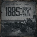 1885: Summer In The Winter mixtape cover art