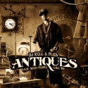 Antiques: You Need People Like Me (Plies) mixtape cover art