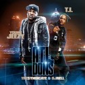 ATL Dons (Young Jeezy & T.I.) mixtape cover art