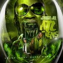 Atliens (Young Jeezy, Gucci Mane & T.I.) mixtape cover art