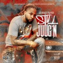 AudiBoyG5 - Still Juug'N mixtape cover art
