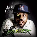 Aych - Monster mixtape cover art