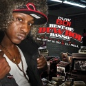 Best Of Duw Boi Basso mixtape cover art