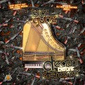 Big Gunz - Death Before Dishonor mixtape cover art