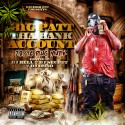 Big Patt - 28/16 Plug Muzik mixtape cover art