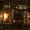 Bigg Dee - Trapped Mind mixtape cover art