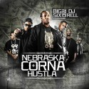 Big Six - Nebraska Corna Hustla mixtape cover art