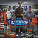 Black T - Playa Season mixtape cover art