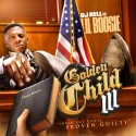 Lil Boosie - Golden Child 3 mixtape cover art