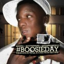 #BOOSIEDAY (Lil Boosie) mixtape cover art