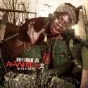 Bossman JD - All Worth It 2 mixtape cover art