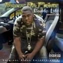 Breeze Da Prince - Double Life mixtape cover art