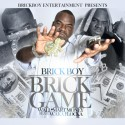 Brick Boy - Brick Game mixtape cover art