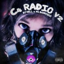 C4 Radio 2 mixtape cover art