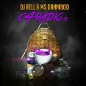 C4 Radio 3 mixtape cover art