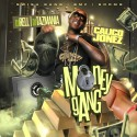 Calico Jonez - Money Gang mixtape cover art