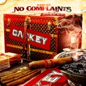 Caskey - No Complaints mixtape cover art