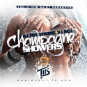 Champagne Showers mixtape cover art